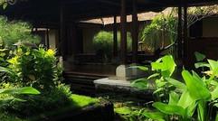 中国古典园林——︱山.水.心.境
