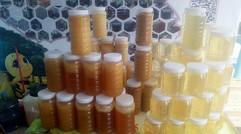 自产自销蜂蜜