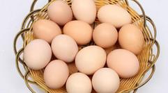 鸡蛋是烹饪的常见原料
