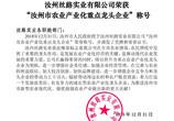 汝州丝路实业有限公司2019年第一号通告文件