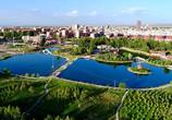 张掖市生态文明建设实现新突破