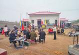 温泉镇连庄村今天农历三月十八中王庙会