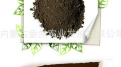 克服土壤板结的有机肥