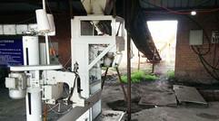有机肥生产加工车间